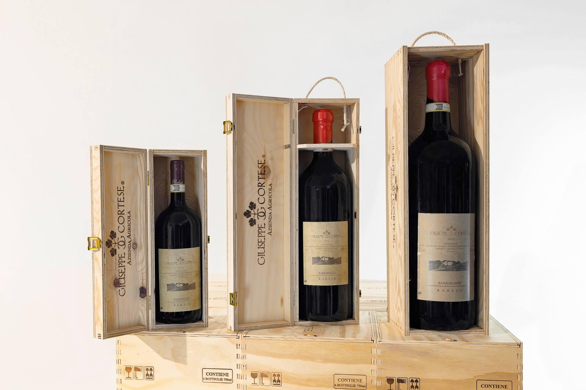 vini giuseppe cortese, vendita vini cortese, barbaresco cortese giuseppe